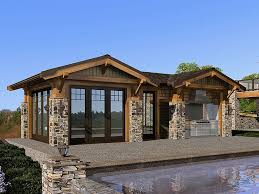 Cabana Plans With Bathroom Pretentious Inspiration 2 Home Pool Cabana Plans House And Homepeek