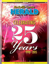 lexus of rockville general manager rockville centre herald 25th anniversary by richner communications