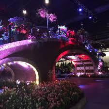 philadelphia light show 2017 philadelphia flower show 2017 french gardener dishes