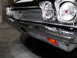 68 chevelle tail lights 1968 chevrolet chevelle ss 396