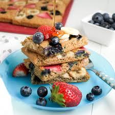 fruit u0026 veggie sheet pan pancakes recipe healthy ideas for kids
