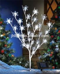 led solar outdoor tree light solar tree buy