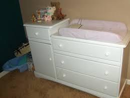 Baby Dresser Changing Table Combo Crib Dresser Changing Table Combo Thousands Pictures Of Home
