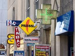 Bureau De Tabac Ouvert Le Soir Lyon 100 Bars Tabacs Parisiens Ouverts Tard Dans La Nuit