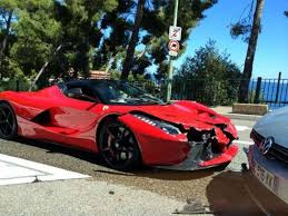 crashed lamborghini top 4 laferrari accidents around the world