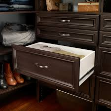 Closetmaid Drawer Closetmaid Suitesymphony 25 In Starter Kit Hayneedle