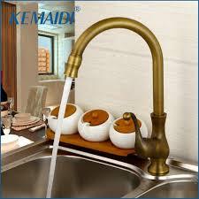 online get cheap kitchen taps brass aliexpress com alibaba group