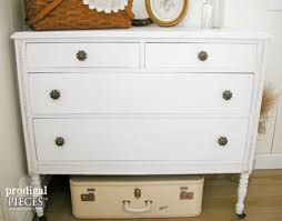 distressed dresser farmhouse makeover prodigal pieces