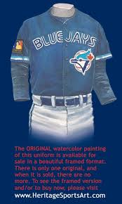 heritage uniforms and jerseys toronto blue jays jerseys through the years for cheap
