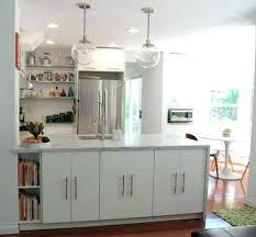 Glass Pendant Lighting For Kitchen Islands Glass Kitchen Pendant Lights Mercury Glass Pendant Light Kitchen