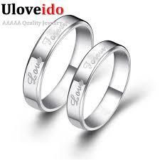 commitment ring 2pcs forever commitment ring for wedding rings