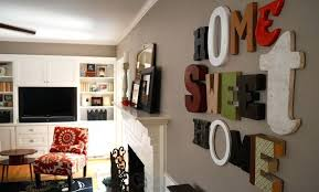 metal wall letters home decor metal letters home decor sweet diff large mfbox co