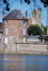 chambre d hote villeneuve sur yonne la tour bonneville commune de villeneuve sur yonne