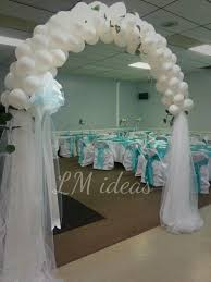 wedding arch balloons 700 best balloons arches images on balloon