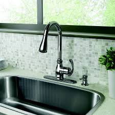 Installing A New Kitchen Faucet Removing Kitchen Sink Faucet
