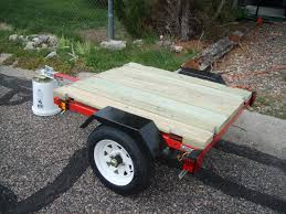 jeep utility trailer harbor freight 40x48 spectacular mediocrity expedition portal