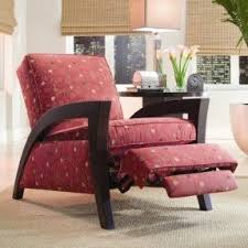 reclining accent chairs foter