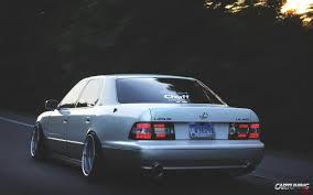 lexus ls400 tuning lexus ls400 rear