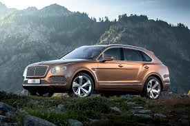 the game bentley truck best luxury suv guide u2014 gentleman u0027s gazette