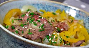 recette de cuisine asiatique découvrez nos recettes de cuisine asiatiques à l occasion du