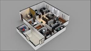 3d floor plan design with kcl associates