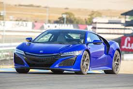 How Much Is The Acura Nsx 2017 Acura Nsx Priced From 157 800 Neither Seinfeld Nor Leno