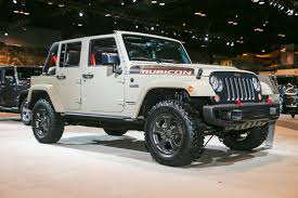Jeep Rubicon Canada 2018 Jeep Wrangler Unlimited Previewed In Unofficial Renders