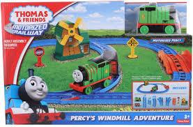 thomas u0026 friends motorized railway percy u0027s windmill adventure