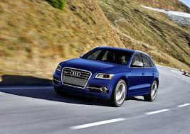 audi q5 supercharged audi sq5 reviews audi sq5 price photos and specs car and driver