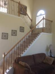 Iron Banister Spindles The Iron Spindle Wrought Iron Baluster Remodeling Contractors