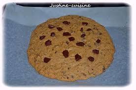 maxi cuisine recette recette de maxi cookie