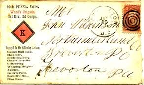 civil war soldiers letters home