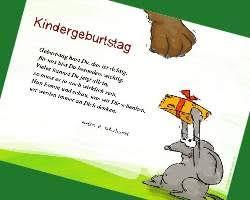 sprüche einladung geburtstag kindergeburtstag gedichte und sprüche exklusiv bei gutschein maker de
