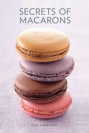 a macaroon blog filled with tons of creative macaroon flavor