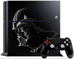 play station 4 black friday console bundle black friday deals will include u0027star wars