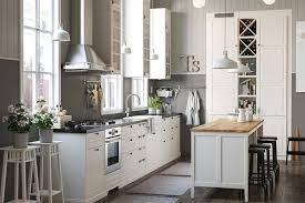 ikea grey green kitchen cabinets ikea kitchen inspiration for every style and budget