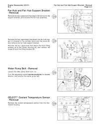 cummins n14 fan clutch solenoid engine cummins motor diesel n14