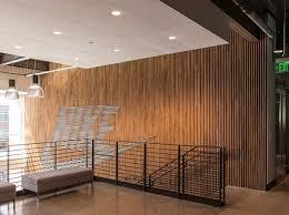 nike wood feature wall 2 fubiz media