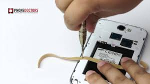 phone doctors tech tips how to remove a stripped with a