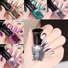 online get cheap metallic nail varnish aliexpress com alibaba group