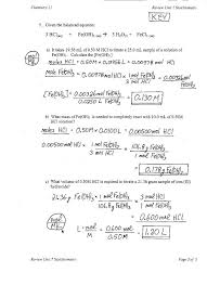 chemical equations and stoichiometry worksheet answers for kids social awesome chemical reactions stoichiometry worksheet answers