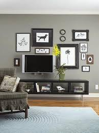 Gray Living Room Decor Interior Design Ideas  Fabulous Gray - Grey living room decor