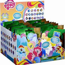 My Little Pony Blind Bags Box Matilda U0027s Toy Shop My Little Pony Wave 11 Blind Bags