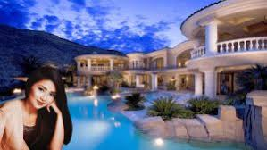 sarah geronimo house pictures philippines top 10 amazing houses of female filipino celebrities pinoy