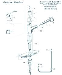 moen kitchen faucets parts moen kitchen faucets parts diagram home interior bathroom sink