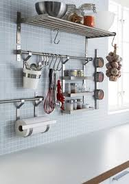 wall ideas for kitchen 65 ingenious kitchen organization tips and storage ideas