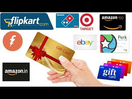earn gift cards how to earn gift card money in india freecharge flipkart
