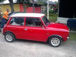 1975 austin mini 1275gt classic quick drive