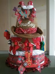 ride em cowboy basket diaper cake baby biz diaper cakes flickr