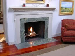 installing fireplace binhminh decoration